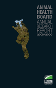 AHB Research Report 2008-9